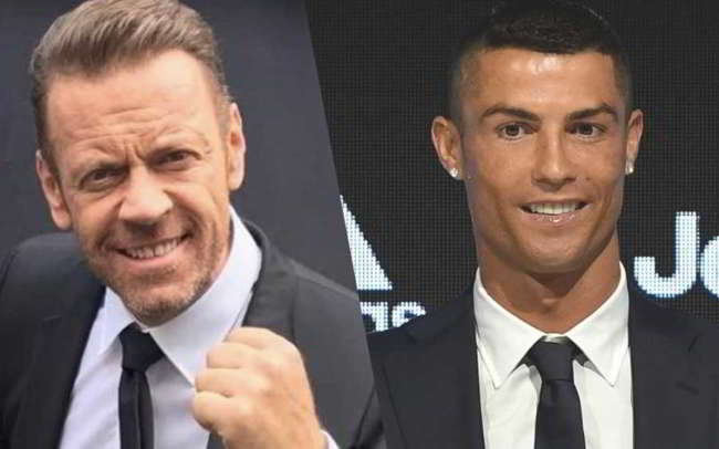 Rocco Siffredi rivelazioni Hot su Cristiano Ronaldo. Il divo porno ha rivelato particolari piccanti su CR7. Arriva anche una battuta di Siffredi su Salvini.