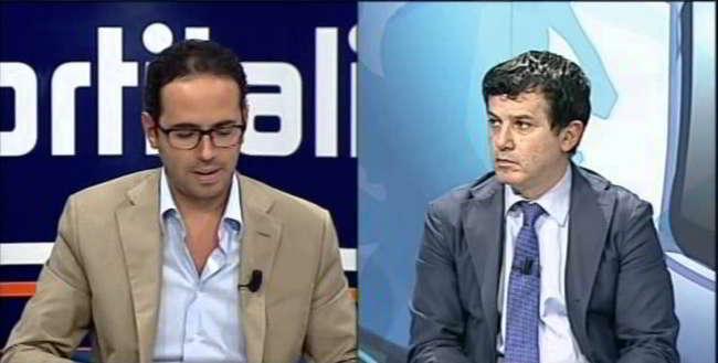 """Criscitiello e Pedullà bacchettano De Laurentiis: """"rispetti i napoletani"""""""
