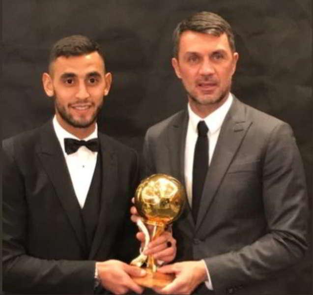 Arriva il tweet di Ghoulam su Maldini, suo idolo sin da bambino. Il terzino del Napoli ha voluto fare gli auguri nuovo incarico nell' AC Milan.