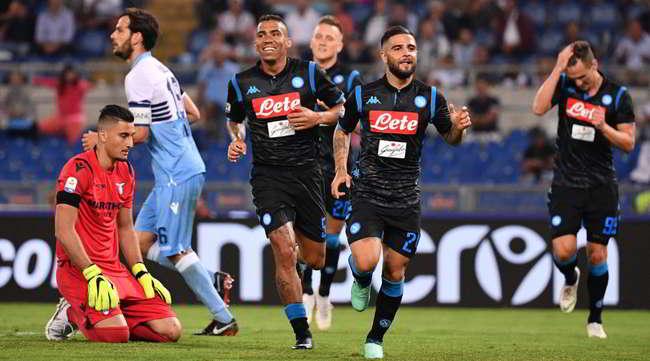È ricominciato il duello Juve-Napoli. Mr.Champions sfida i bianconeri