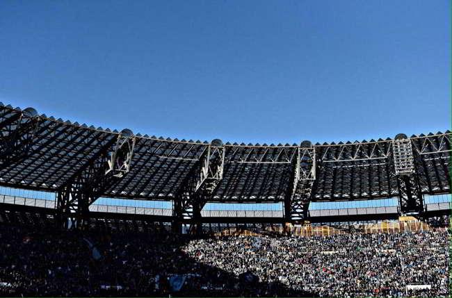 """Lavori stadio San Paolo, il comune chiude al Napoli. ADl: """"è una trappola"""""""