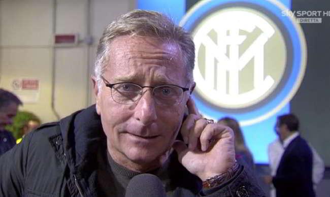 """Bonolis contro la Juve: """" Accettasse calciopoli. C'è ancora sudditanza"""""""