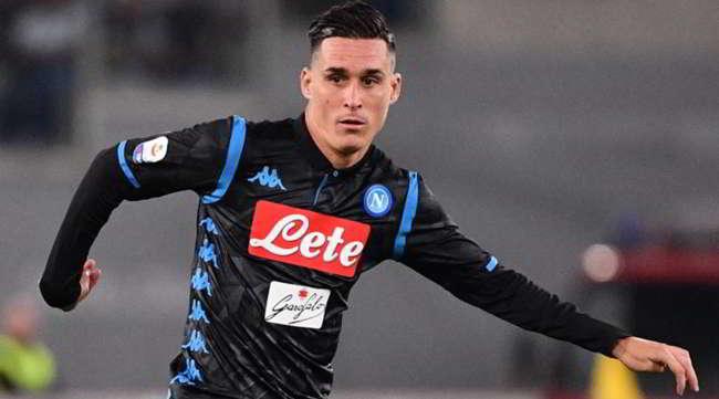 José Callejon goal e assist. Lo spagnolo è imprescindibile per il Napoli. Da Bernitez a Sarri fino ad Ancelotti. Allegri lo teme.
