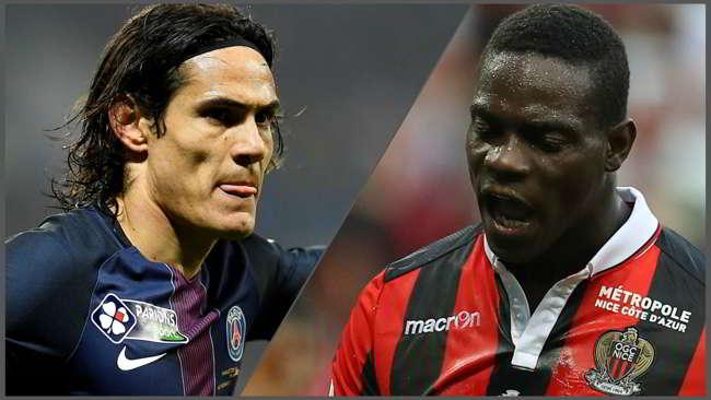 Corriere. Cavani, Belotti o Balotelli. Il Napoli cerca un attaccante.