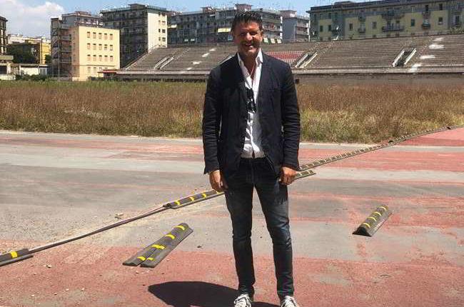 Napoli, arrivano importanti precisazioni su Stadio Collana