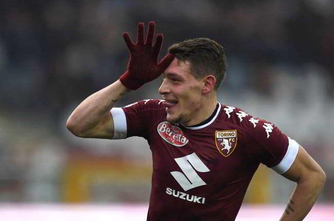 Belotti nome caldo per il Napoli. L'attaccante del Torino verrebbe volentieri in Campania. resta da trovare l'accordo con Cairo.