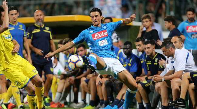 Napoli, la trattativa Inglese-Parma è il prologo all'arrivo di un grande attaccante? I dettagli da TMW