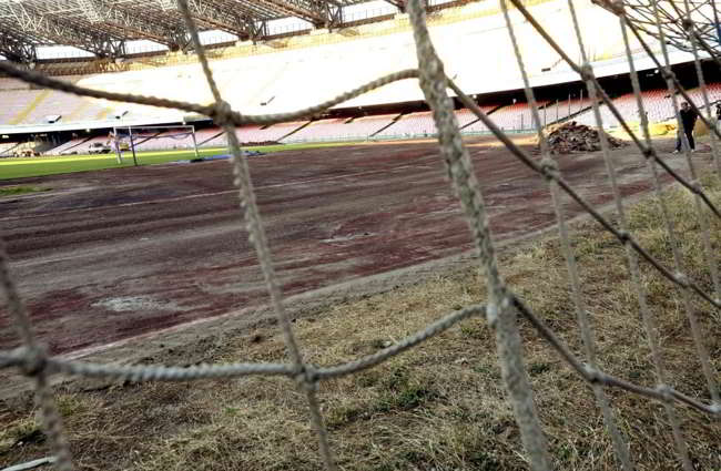 La Var sui mexischermo degli stadi, solo a Napoli non sarà possibile