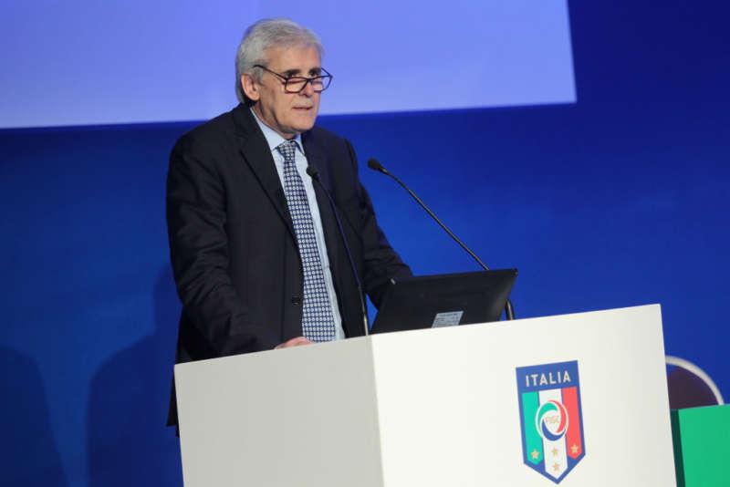 """Nicchi contento del Var: """"Sbaglia di meno, serve gente allegra allo stadio..."""""""