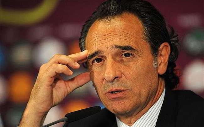 """Prandelli sul Napoli: """" Ancelotti è un genio, altro che Inter, l'anti-Juve è il Napoli"""""""