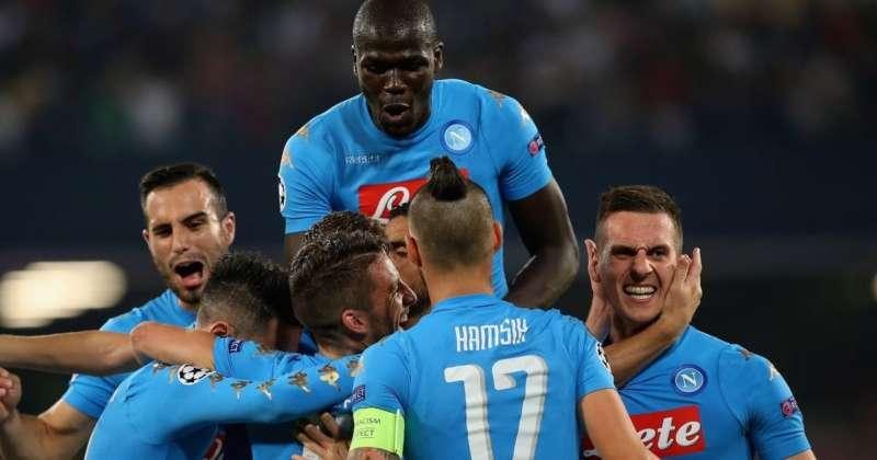Ranking Uefa, il Napoli raggiunge il Liverpool ma è superato dalla Roma