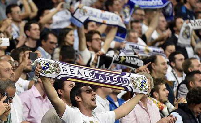 Hguain fischiato dai tifosi del Real. Ricordate la reazione di Napoli?