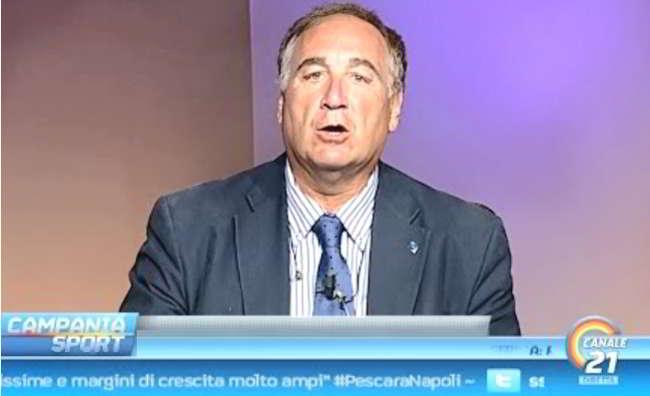 "Chiariello sbotta: "" La trattativa Cavani esisteva. Mertens e De Laurentiis l'hanno stoppata"""