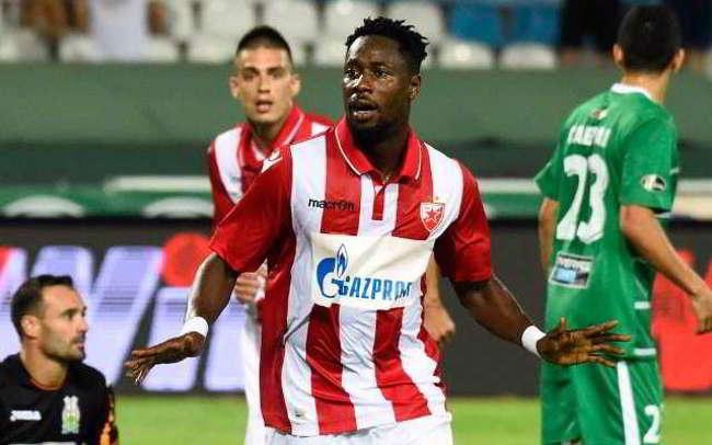 "Agente Boakye: ""Sogna un goal al Napoli. Vi avverto al Marakana..."""