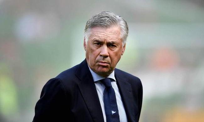 Il Roma: Ancelotti cambia, squadra a sorpresa. Pronto un nuovo modulo