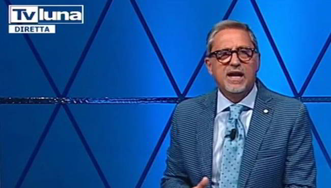 """Alvino: """"Rigore negato al Napoli nascosto, come il fallo di Pjanic. Il Var..."""""""