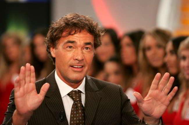 """Giletti: """" Mi faceva più paura Sarri. E' ancora presto per dire chi sarà l'anti Juve"""""""