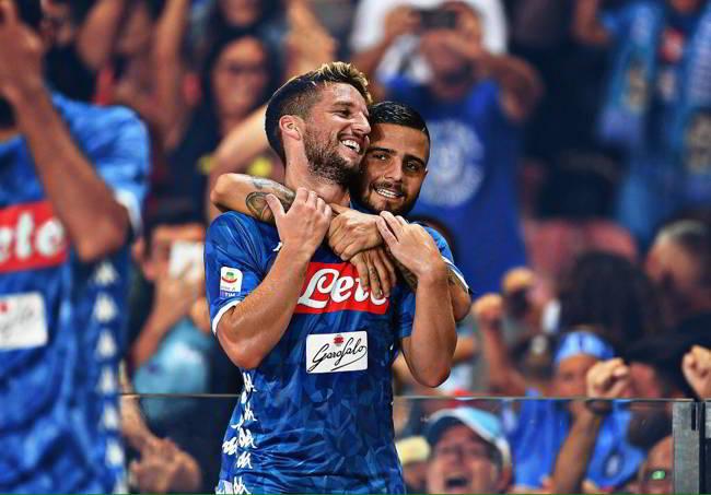 Torino-Napoli Ancelotti sorprende, nuova posizione per Rog