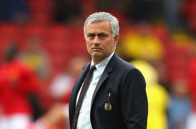 """Mourinho attacca la Juve: """"Vogliono la Champions ma sarà difficile. Su Ronaldo..."""""""