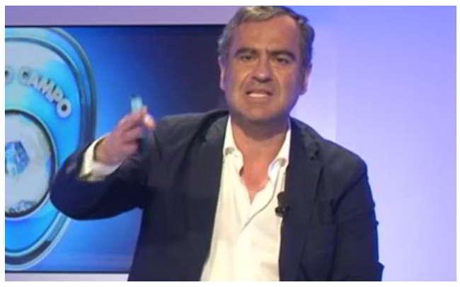 """Del Genio: """"Assurdo, i grandi club dormono e il Napoli ci ha perso dei soldi"""""""