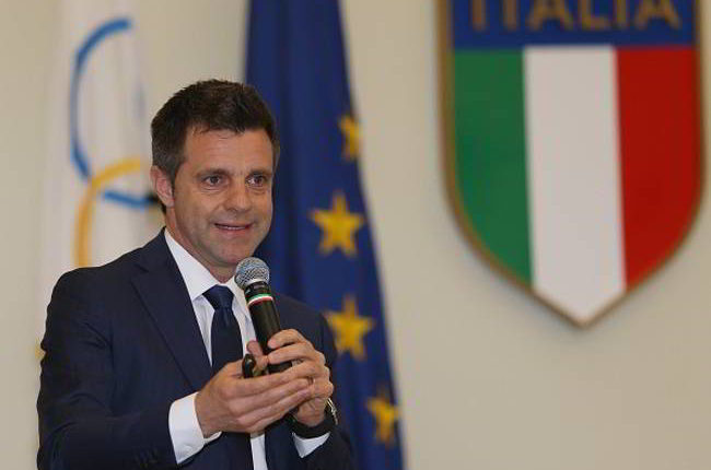 """Rizzoli su Juventus Napoli: """"stiamo lavorando, pronti due grandi arbitri"""""""