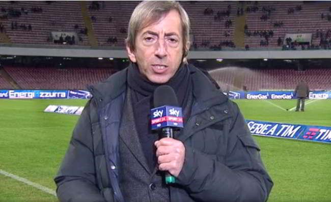 """Sky, Ugolini: """"Ancelotti ha dato una notizia chiara. C'è una netta sensazione..."""""""