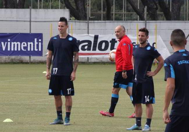 """Esclusiva Luciano Tarallo: """"Ecco come mi ha trattato De Laurentis"""". VIDEO"""