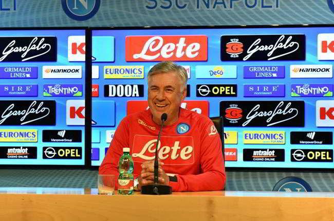 """Ancelotti: """"Convinceremo i tifosi a venire allo stadio. C'è una cosa che mi preoccupa..."""""""