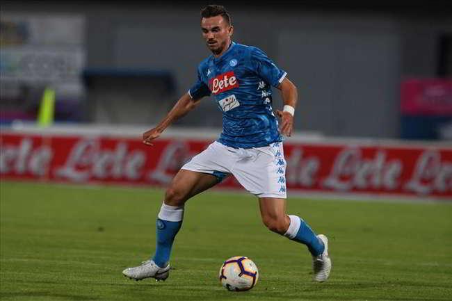"""Fabian Ruiz a Marca: """"Voglio esordire con il Napoli. Dico una cosa su Setien ad Ancelotti"""""""