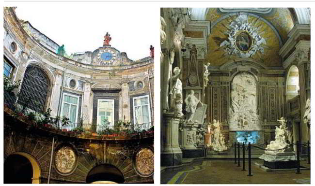 Daethaly l'app sui fantasmi di Napoli: monacielli, belle 'mbriane e janare.