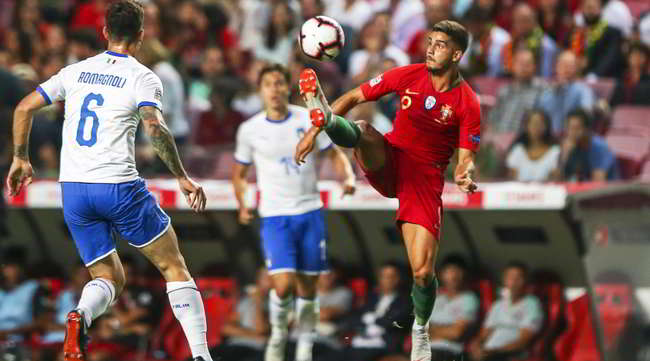 Evento storico Italia in campo senza giocatori della Juve. L'ultimo precedente risale a....