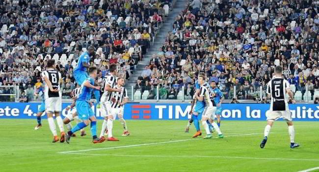 """16enne esce dal coma e dice: """"Voglio vedere Juve-Napoli"""""""