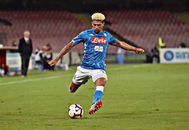 """l'agente di Malcuit: """"E' da Napoli, alternativa ad Hysaj. Ero al San Paolo e ..."""""""