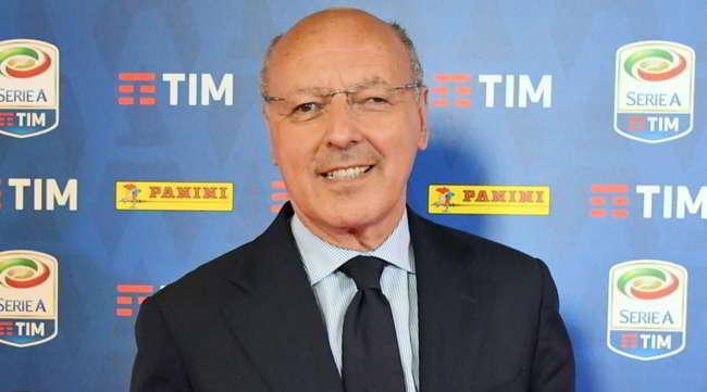 Le big della serie A vogliono Marotta presidente della FIGC.