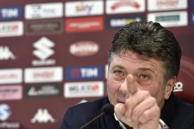"""Mazzarri su Torino-Napoli: """"Sapete cosa auspico. Sarri e Ancelotti grandi. De laurentiis..."""""""