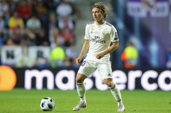 """Real, Lopetegui: """"altro che CR7, il pallone d'oro lo vincerà Modric"""""""