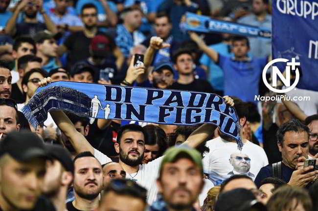 Nà passione, come nasce la passione per il Napoli.