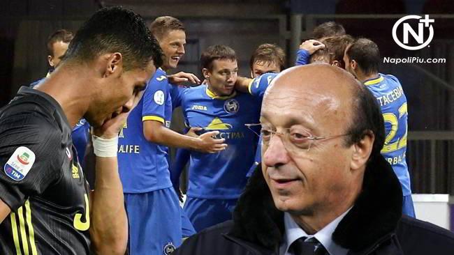Ziliani. Altro che Real, la juve insegue il Bate. Quando arrivarono Moggi e Calciopoli...