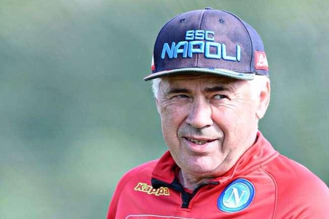 """Le parole di Ancelotti fanno impazzire il Web: """"Per capire la bellezza di Napoli dovreste..."""""""