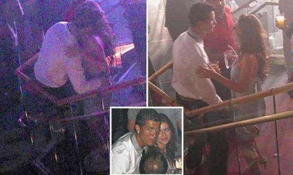 "Kathryn Mayorga: ""urlavo mentre Ronaldo mi violentava, dopo in ginocchio chiese scusa"""