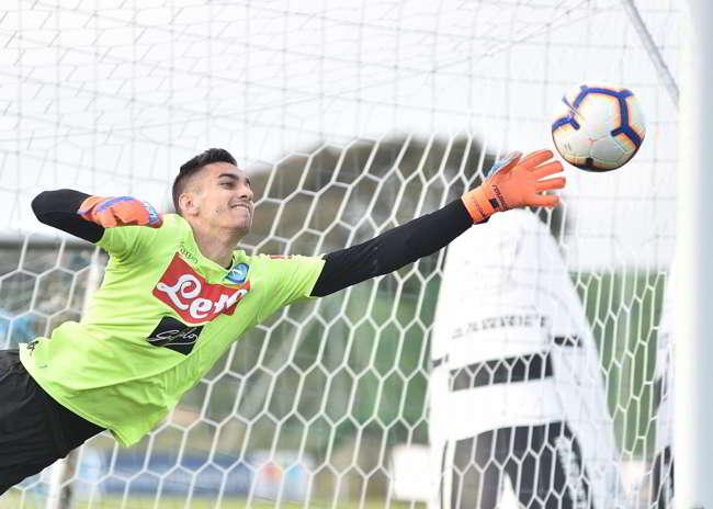 Napoli, torna Meret, Ancelotti ha un titolare in più. Sorpresa Ghoulam