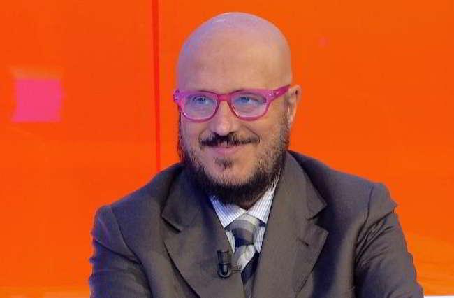 """Pierpaolo Marino: """"Un mio ritorno se andasse via De Laurentiis?"""