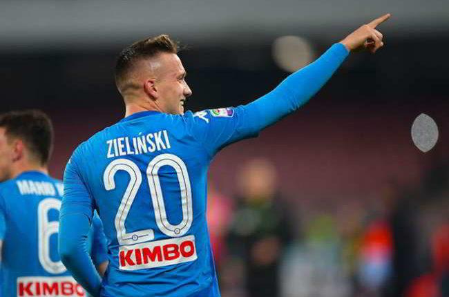 Klopp vuole Zielinski. Lo zampino del Livepool sul rinnovo con il Napoli