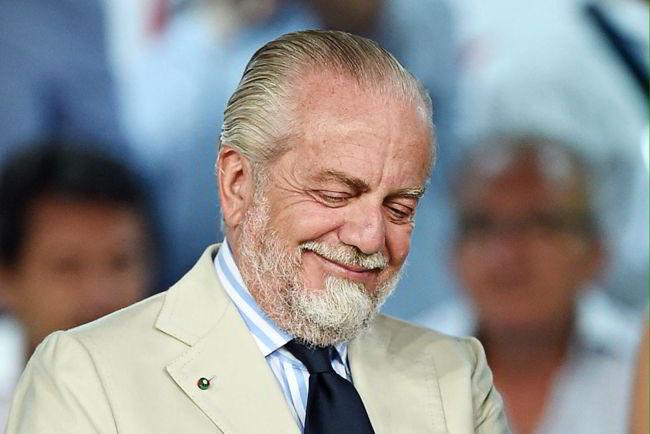 Il Napoli su due giocatori dell'Empoli