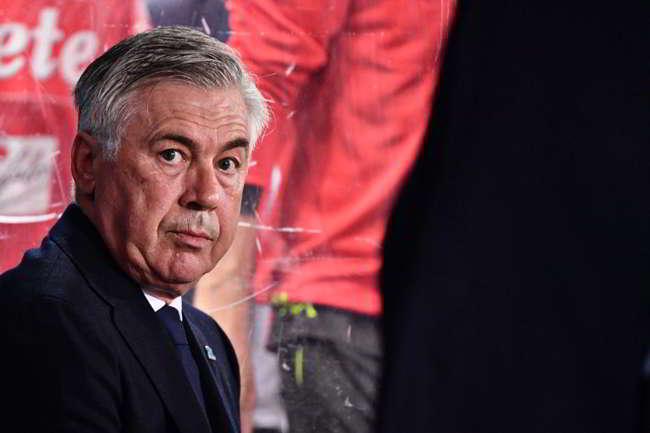 Ancelotti e il San Paolo, ecco la doppia mossa di De Laurentiis