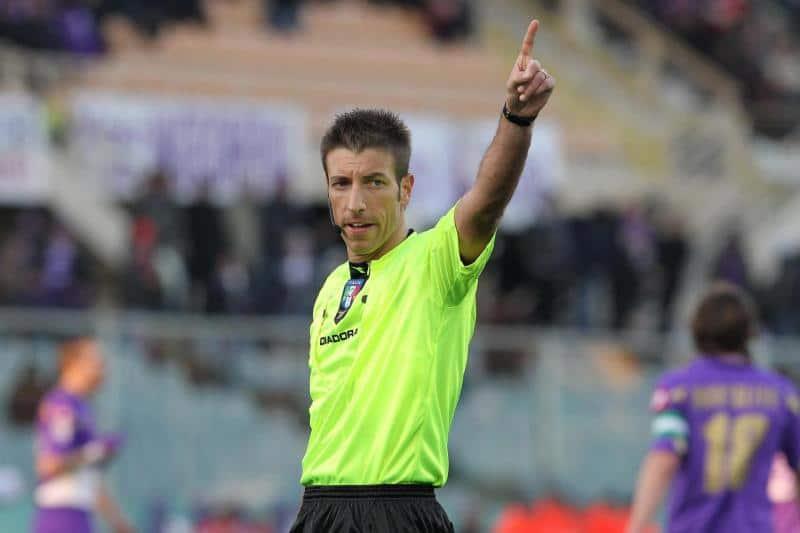 AMARCORD: Sempre sfortunato il Napoli con Massa.