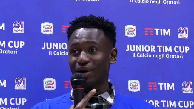 """Diawara convocato dalla Guinea: """"Mai detto di voler giocare per l'Italia"""""""