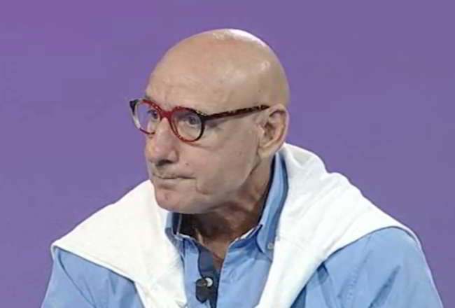 """Ciccio Graziani sbarcasui social e afferma: """"La Juve sei gradini sopra le altre"""""""