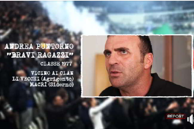 """Forgione: """"A Napoli aspettano la puntata di Report come una finale di Champions"""""""