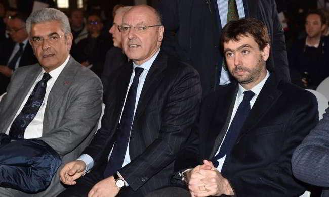 Paolo Liguori parla del caso Juve-Ndrangheta. Secondo il direttore del Tg com meglio mettere le carte in tavola che tacere.